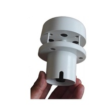 цена на HY-WDC2E Mini Low Price Ultrasonic Anemometer weather station small wind speed direction sensor RS485 output