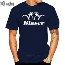 The Rifles Shotguns Blaser S 3Xl Color Black Funny O Neck T Shirt
