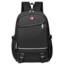 Новый мужской рюкзак повседневный Оксфордский для ноутбука дорожные