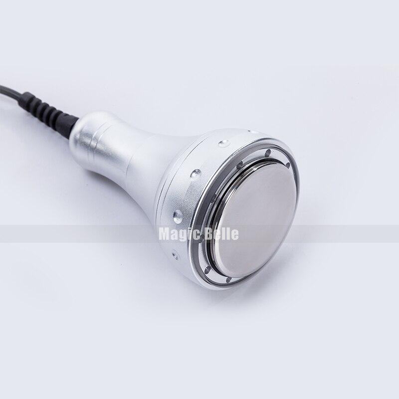 2019 portable lipo rf 8 in 1 vacuum 40K ultrasonic slimming cavitation machine
