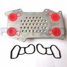 Refroidisseur dhuile de qualité supérieure avec joints 04254426 0425 4426 convient au moteur forDeutz BF4M2012