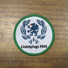 Custom Embroidery Patch DIY Creative design for Clothing Iron Sew On Garment 05
