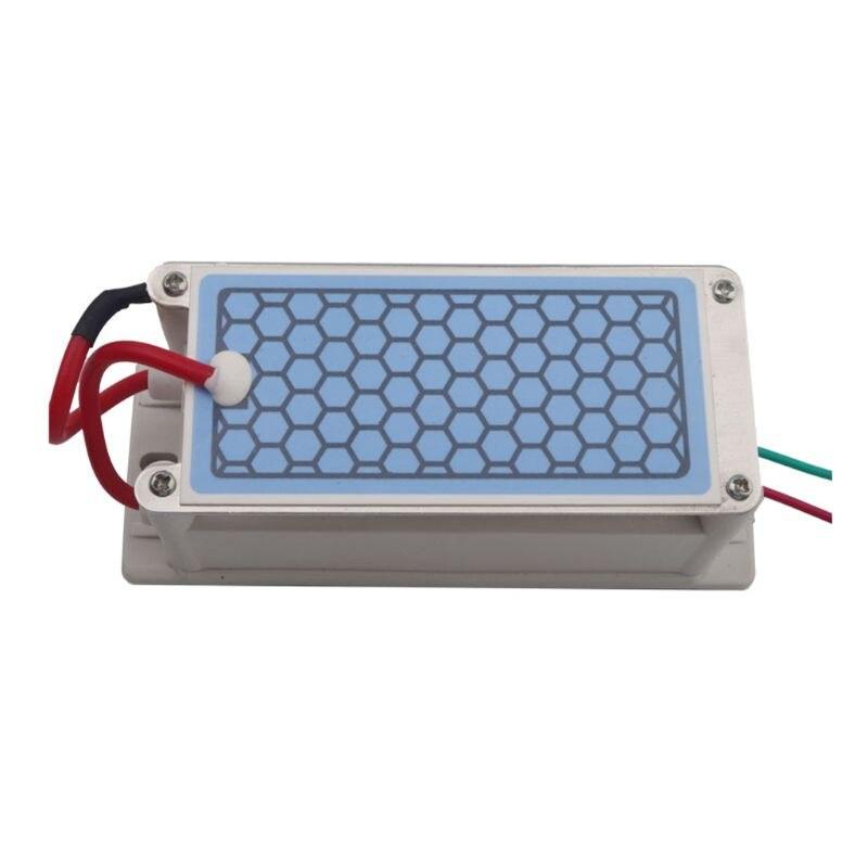 5 g/h AC220V/110v przenośny Generator ozonu zintegrowany ozonator ceramiczny