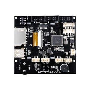 Image 4 - BIGTREETECH TFT35 E3 V3.0 Display Touch Screen 12864LCD Mode For 3D Printer Board SKR V1.3 MINI E3 PRO Ender3 Panel DIY WIFI MKS