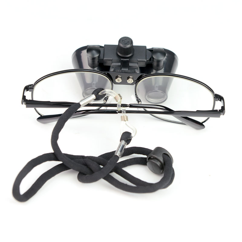 Tools : 2 5X 3 5X Binocular Dental Loupe Surgery Surgical Magnifier Medical Operation Loupe
