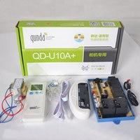 QD U10A Electric Heating Cabinet Machine Air Conditioner Computer Board Control Board Universal Universal Conversion Board Displ