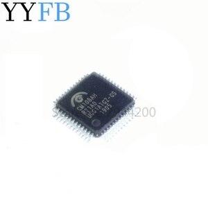 Image 2 - Frequenz chip CM108AH CM108BQFP48 usb soundkarte zu analog audio ausgang