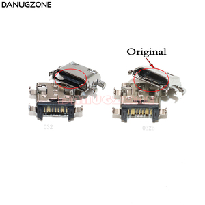 Image 5 - 200 adet/grup USB şarj portu samsung için konektör Galaxy Grand başbakan G530 G530H G530F G531 G531F G531H şarj Dock soket Jack