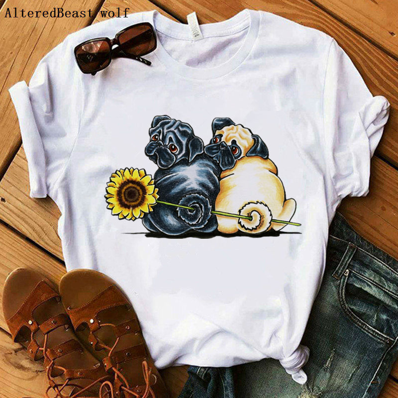 Fashion T-shirts Women,WYTong Sunflowers Print T-Shirt Short Sleeve Casual Tee O-neck Summer Tops