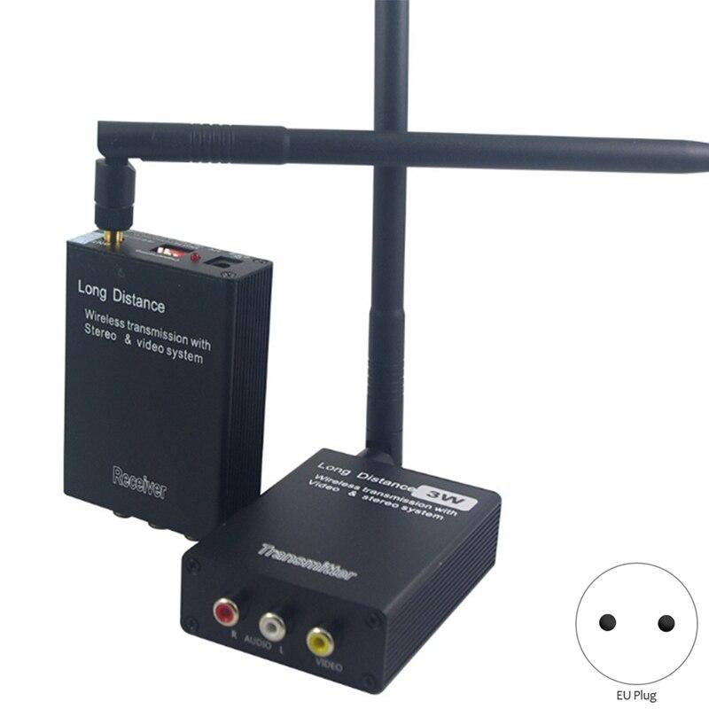 áudio vídeo adaptador receptor música wi fi