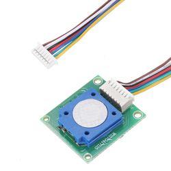ZE25-O3 Ozon O3 Gas Sensor Modul Gas Sensor Für Ozon Monitor 0-10ppm mit UART/Analog Spannung/PWM Welle ZE25 O3