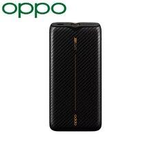 Универсальный 50 Вт OPPO Super VOOC внешний аккумулятор резервная батарея 10000 мАч Поддержка большинства телефонов