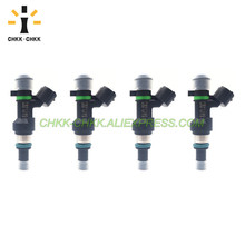CHKK-CHKK Car Accessory Fuel Injector 16600-ED000 FBY1160 for Nissan Versa 1.6L L4 2009~2011