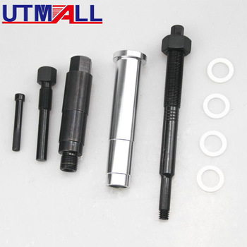 Car 3 Valve Engine Broken Spark Plugs Extractor Removal Tool Fit For Ford 65600