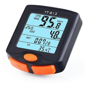 Universal Waterproof Bicycle Speedometer