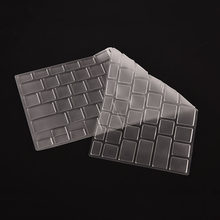 "1PC Ultrathin Bening TPU Keyboard Cover Kulit untuk MAC BOOK Pro/Retina 13 ""15"" Yang Berguna(China)"