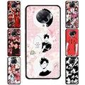 Чехол Kuroo Tetsurou Haikyuu для Xiaomi Mi 11 Ultra A3 9 9T 10T Pro Mi Note 10 Lite, чехол для POCO X3 Pro F2 F3 M3