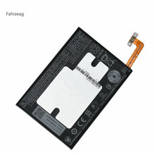 fahizeag 3000mAh B2PS6100 Replacement Battery For One M10 10 / 10 Lifestyle M10H