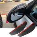 1 пара автомобиля зеркало заднего вида заднего зеркала для бровей для honda insight nissan juke citroen berlingo Фольксваген транспортер t5 ford