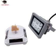 عالية الجودة 110 260 فولت 40nm UV LED الراتنج مصباح علاجي ل SLA DLP ثلاثية الأبعاد طابعة حساس اكسسوارات رائجة البيع