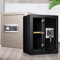 Safes Anti theft Electronic Storage Bank Safety Box Security Money Jewelry Storage Collection Home Office Security Box DHZ0048