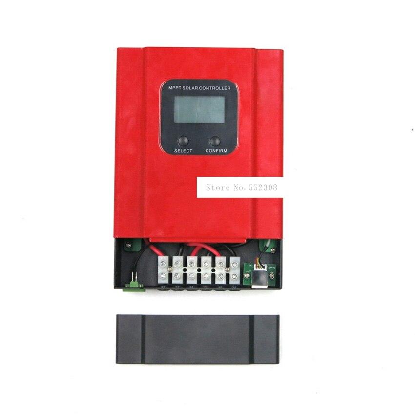 controlador da carga de mppt da eficiência elevada 20a 30a 40a 50a 60a