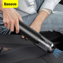 Vacuum-Cleaner Car-Cleaning-Tools Cordless Baseus Home-15000pa Handheld for Powerful