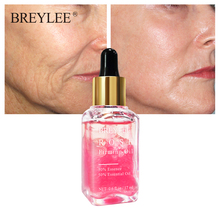BREYLEE Rose Firming Essential Oils Lifting Anti-Aging Face