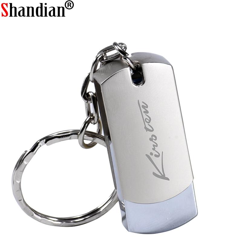 Lecteur de stylo en métal JASTER lecteur Flash USB 64 Gb 32 Gb 16 Gb 8 Gb 4 Gb lecteur de stylo Mini clé Usb Flash clé Usb disque Flash