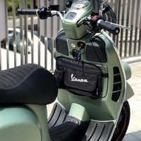 Sac de rangement étanche pour sacs à gants pour Vespa Scooter 150 Gts300 LX150 GTS LXV printemps Sprint en direct 50 125 de 250 300 GTS3