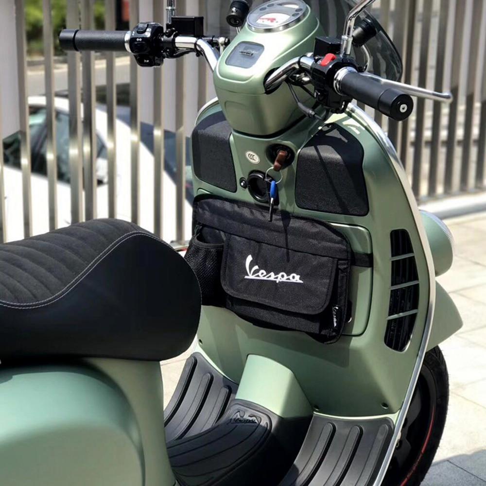 Sacos de luva à prova dhot água quente saco de armazenamento para vespa scooter 150 gts300 lx150 gts lxv ao vivo sprint primavera 50 125 de 250 300 gts3