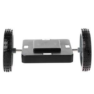 Magnetic Building Block Car Ba