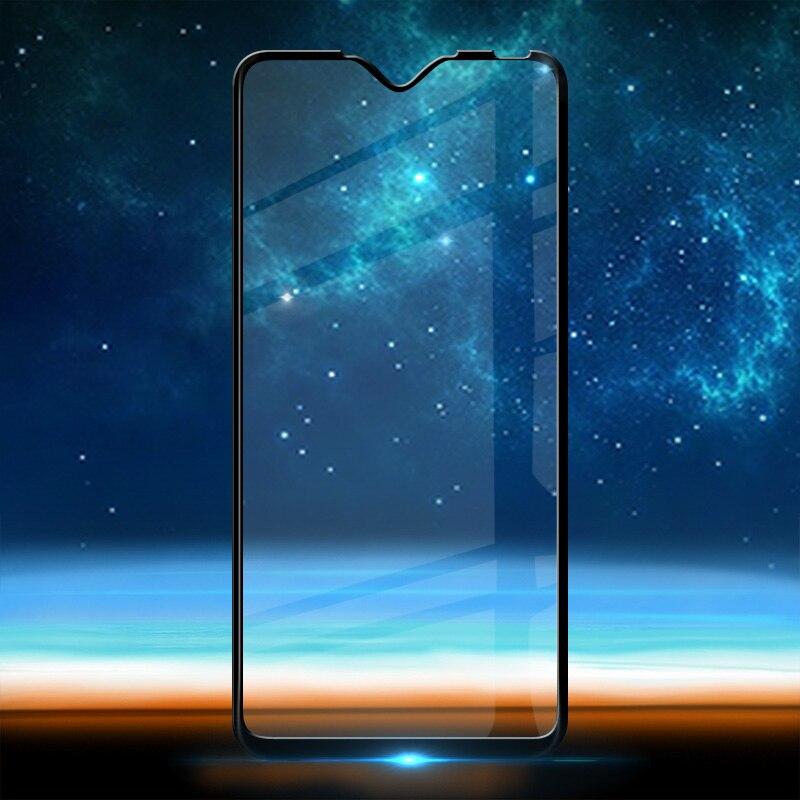 2PCS Full Cover Tempered Glass For Vivo Z1 Pro Glass Screen Protector 9H Premium Tempered Glass For Vivo Z1 Pro Protective Film