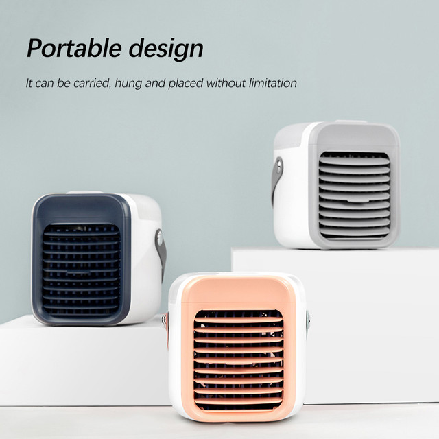 Arctic Cooling | Portable Personal Air Conditioner 1