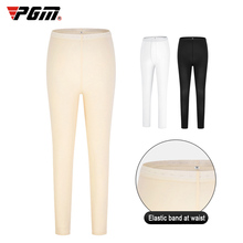 Stocking Golf-Pants PGM Long Sunscreen Legging Leg-Sock Light-Thin Uv-Proof Smooth Outdoor