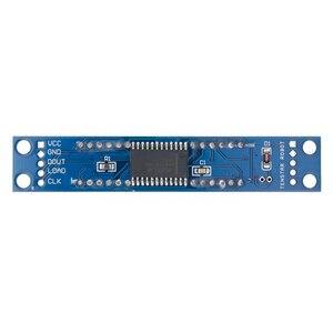Image 4 - 10PCS/LOT MAX7219 Led Module 8 Digit 7 Segment Digital LED Display Tube MCU 100% new original