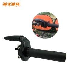 OTOM-système de fil à Double portée pour HONDA CRF150R CRF250R CRF450R