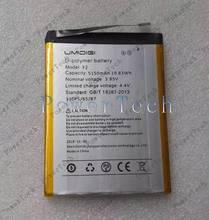 Batterie pour téléphone UMI Umidigi F2, 5150mah, 3.85V