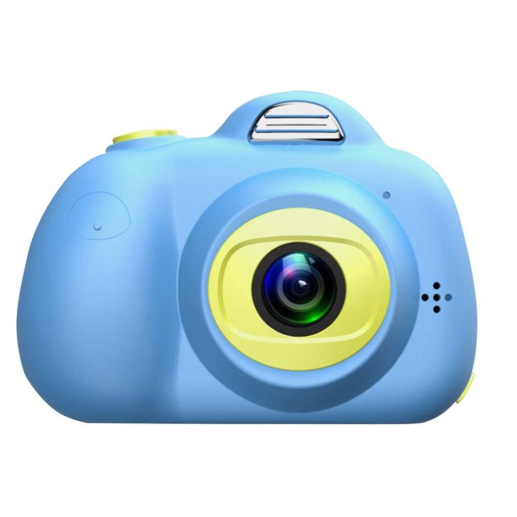 desenhos animados bonito câmera brinquedos crianças presente