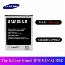 20pcs/lot High Quality Battery EB535163LU For Samsung I9082 Galaxy Grand DUOS I9080 I879 I9118 Neo+ i9168 i9060 Bateria 2100mAh