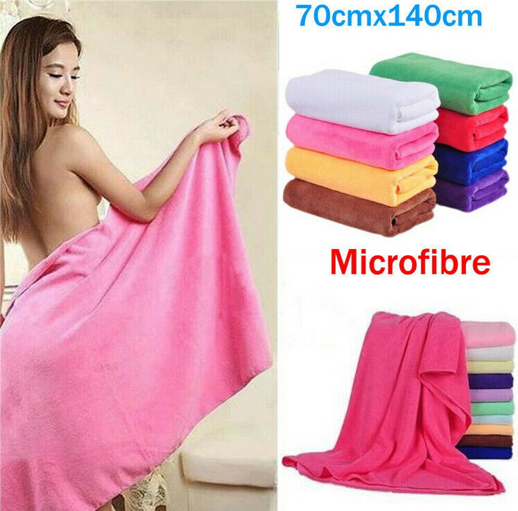 Hot Sale Solid Soft 70x140cm Luxury Hotel Spa Bath Towel 100% Genuine Turkish Cotton  Hick High Absorbent Antibacterial