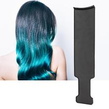 Professional Salon Hair Dyeing Coloring Paints Board Comb Brush Applicator Salon