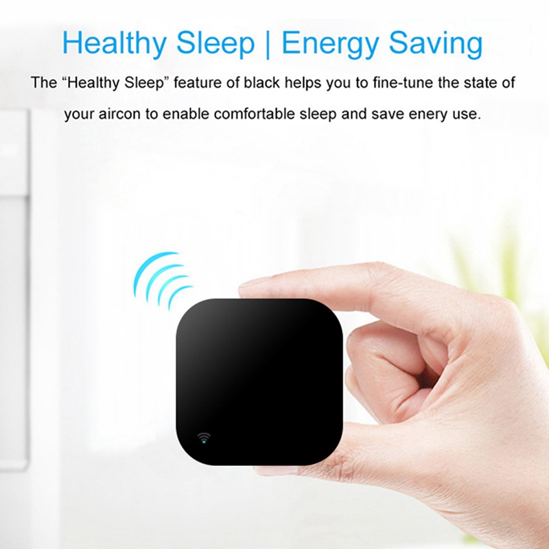 Tuya 24 ghz wifi ИК пульт дистанционного управления домашний