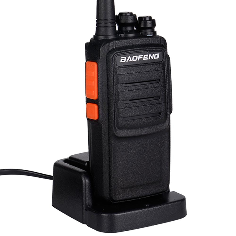 Baofeng BF-T99S Walkie Talkie Portable Radio 5W UHF 400-470MHz BFT99S Comunicador Transmitter Transceiver USB Fast Charge