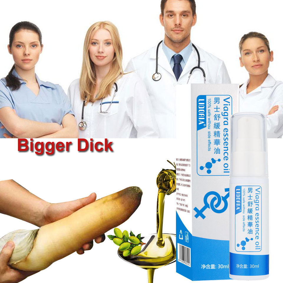 Sex Spray For Penis Enlargement Cream Big Cock Oils Increase Thickening Growth Permanent Delay Ejaculation Aphrodisiac For Men