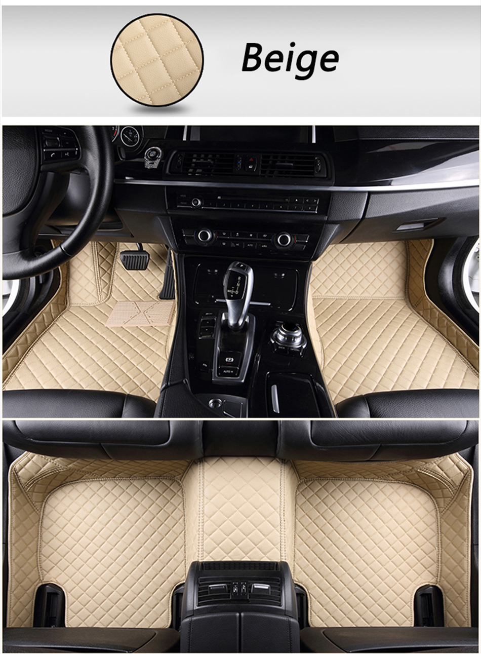 Royale Car Mats