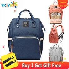 حقيبة حفاضات الطفل حقيبة الحفاضات للأمهات ذات سعة كبيرة حقيبة حفاضات للأطفال تصميم أنيق حقيبة للأم