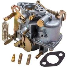 Carburetor Vw Beetle Transporter for 1950-1966 113129027F PICT-1 30 Choke Electric