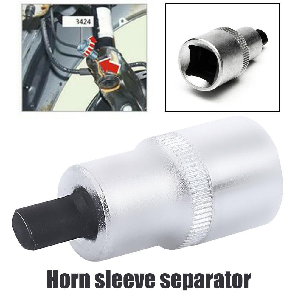 Vehemo Suspension Strut Spreader Socket Remover Rotate For VW3424 Volkswagen Audi Car Automotive Repair Plug Tool