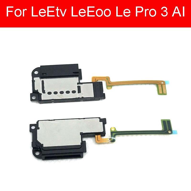 Rear Louder Speaker Module For LeTV LeEco Le Pro 3 AI X650 X653 X651 X656 X658 X659 Buzzer Ringer Flex Cable Replacement Repair